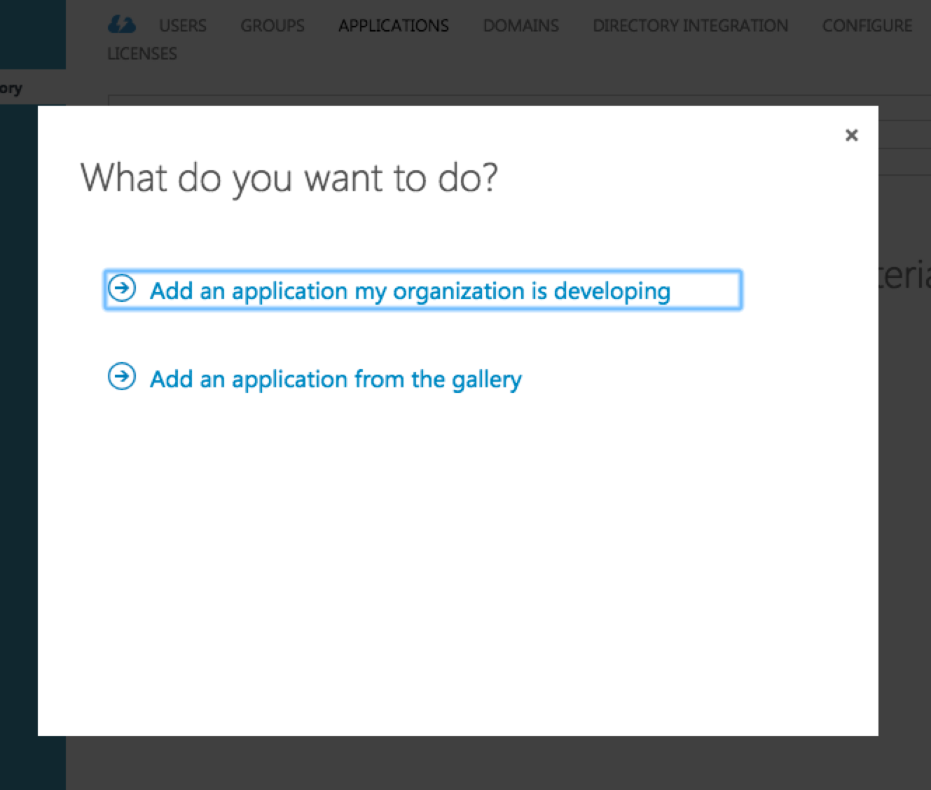 How to Authenticate with Azure Resource Management API with the